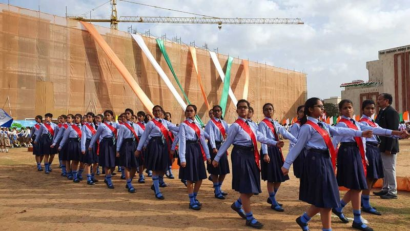 200126 indian high school