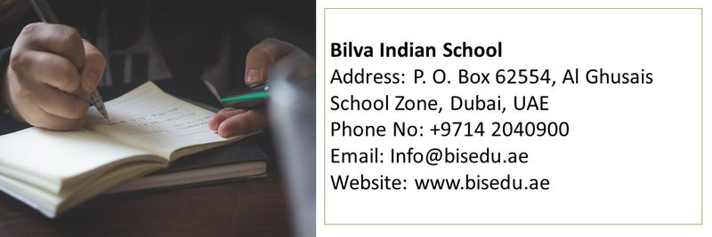 CBSE schools in UAE 16