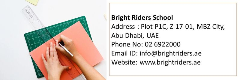CBSE schools in UAE 17