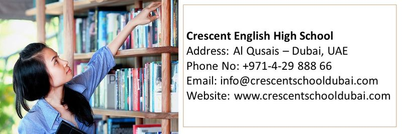 CBSE schools in UAE 20
