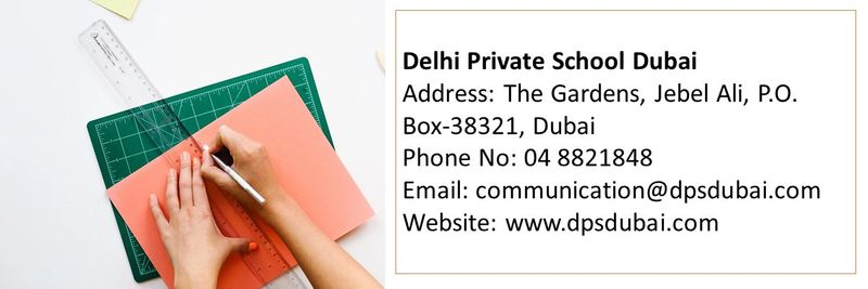 CBSE schools in UAE 23