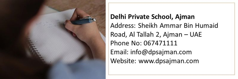 CBSE schools in UAE 24