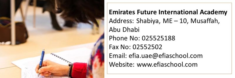 CBSE schools in UAE 27