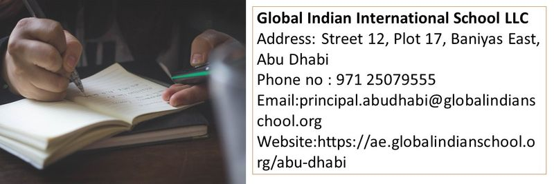 CBSE schools in UAE 34