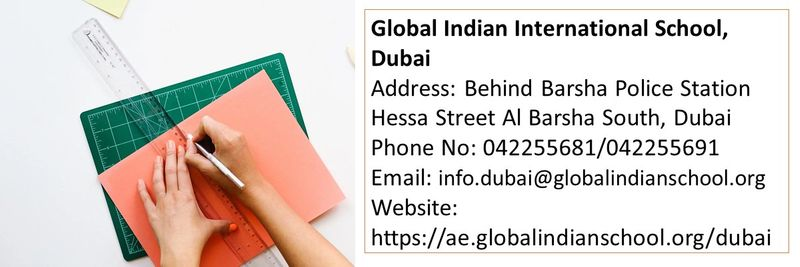 CBSE schools in UAE 35