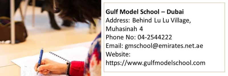 CBSE schools in UAE 39