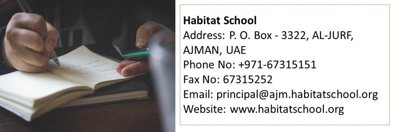 CBSE schools in UAE 40