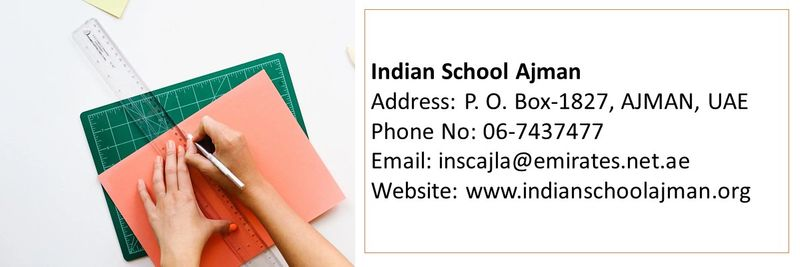 CBSE schools in UAE 47