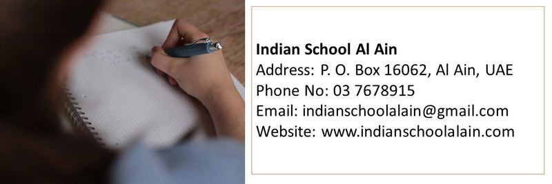 CBSE schools in UAE 48