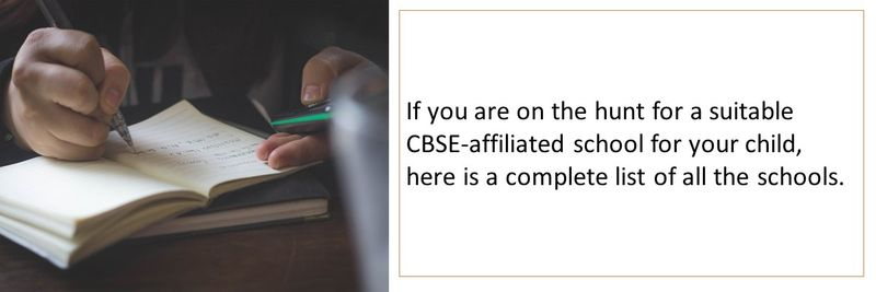 CBSE schools in UAE 4
