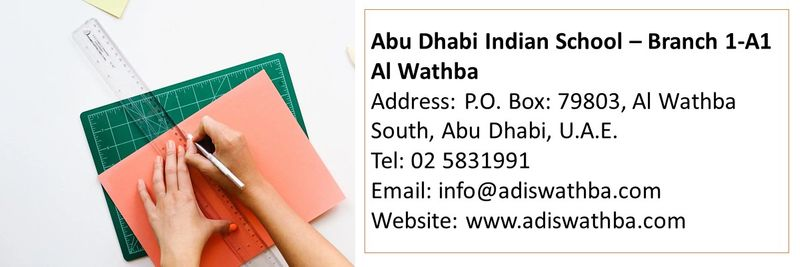 CBSE schools in UAE 5