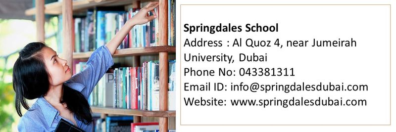 CBSE schools in UAE 68