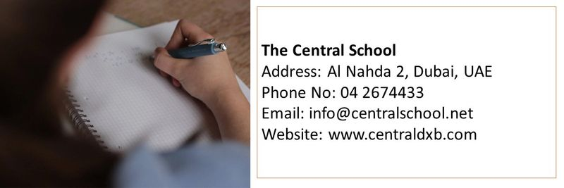 CBSE schools in UAE 72