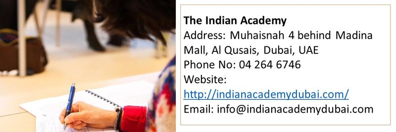 CBSE schools in UAE 75