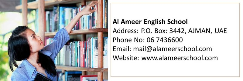 CBSE schools in UAE 8