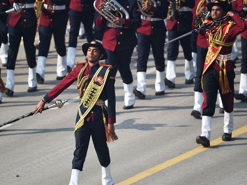 India republic day
