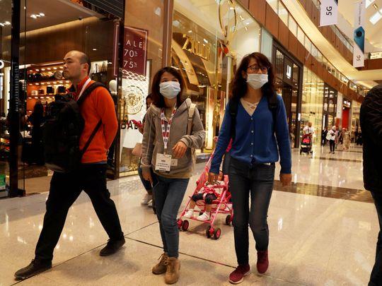 Ministry: No coronavirus infection in the UAE