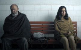 Arif Hasan and Eman Suleyman in a still from ZINDAGI TAMASHA-1580109366335