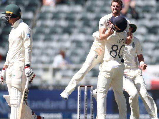 Cricket-England