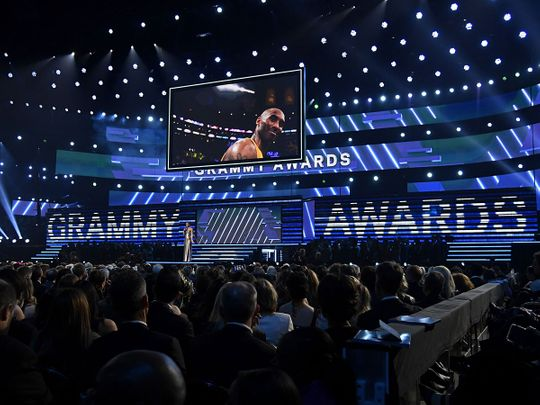 Grammys batch 1