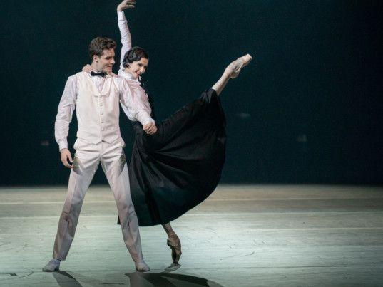 Svetlana Zakharova - Ballet Gabrielle Chanel-1580115254567
