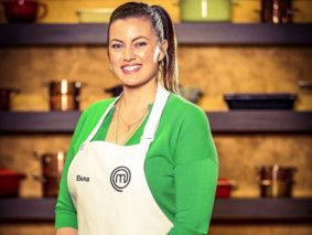 Dubai welcomes Elena Duggan, MasterChef Australia's Season 8 Champion-1580209730741