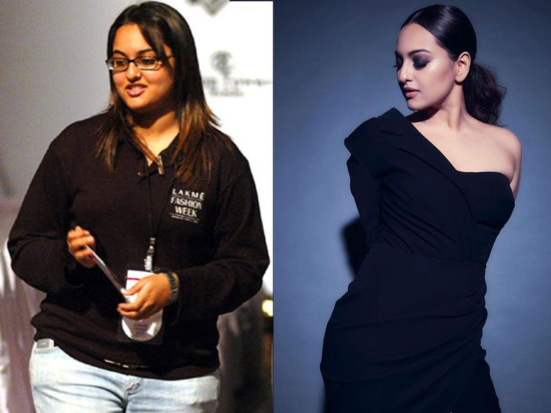 Before And After Photos Weight Loss Transformations Of 9 Bollywood Celebrities Entertainment Photos Gulf News