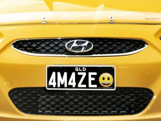 Auto emoji