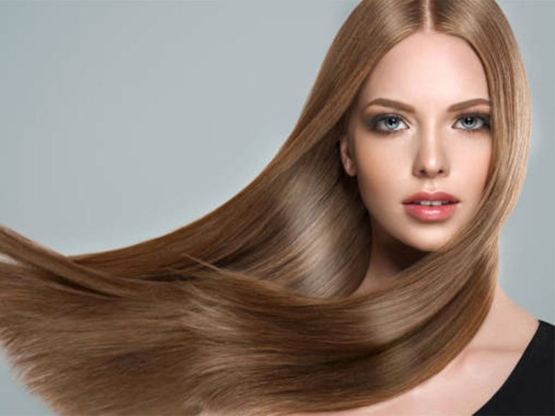 Overstyling Your Hair Prevent Damage With These Tips Lifestyle Photos Gulf News