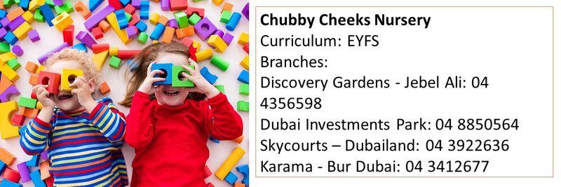 Nurseries in UAE 11