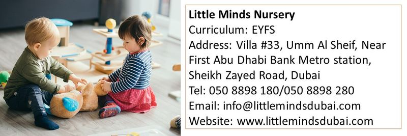 Nurseries in UAE 17