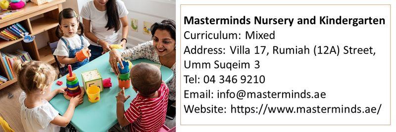 Nurseries in UAE 18