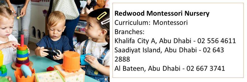 Nurseries in UAE 19