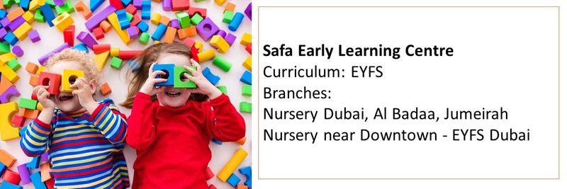 Nurseries in UAE 21
