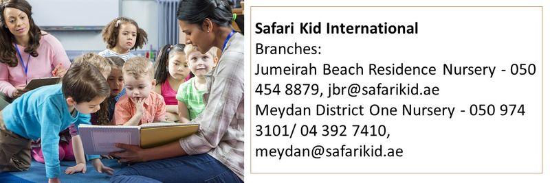 Nurseries in UAE 23