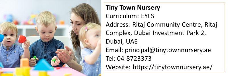 Nurseries in UAE 25