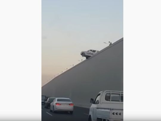 jeddah car