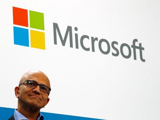 200130 Microsoft