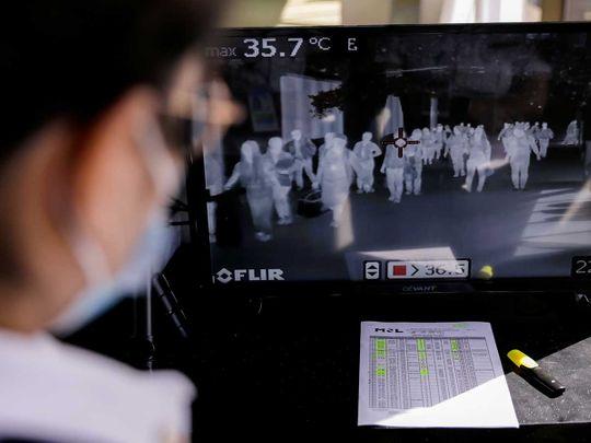 coronavirus in the philippines latest news