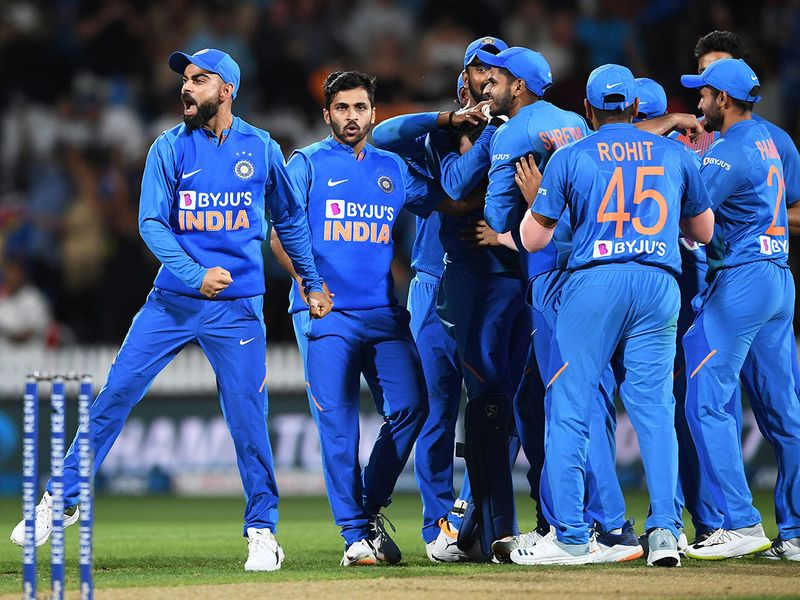 Team India, Indian cricket team