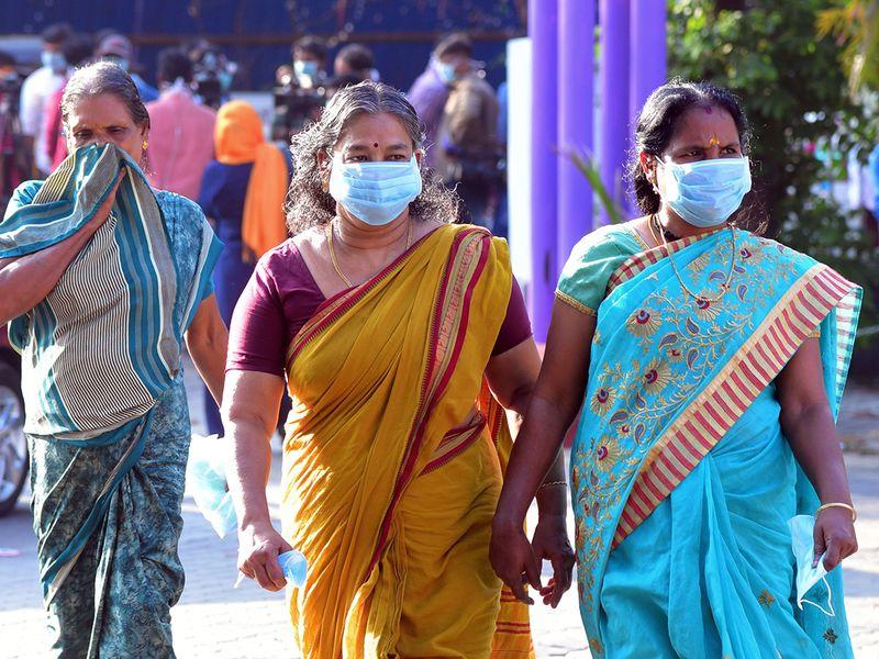 200131 India virus
