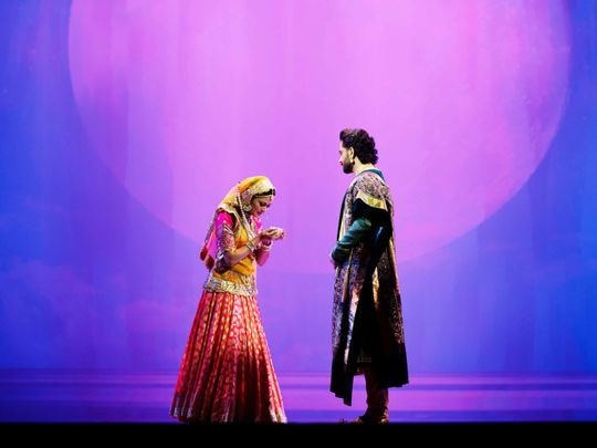 Salim and Anarkali 111-1580466088645