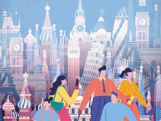 Superstar cities