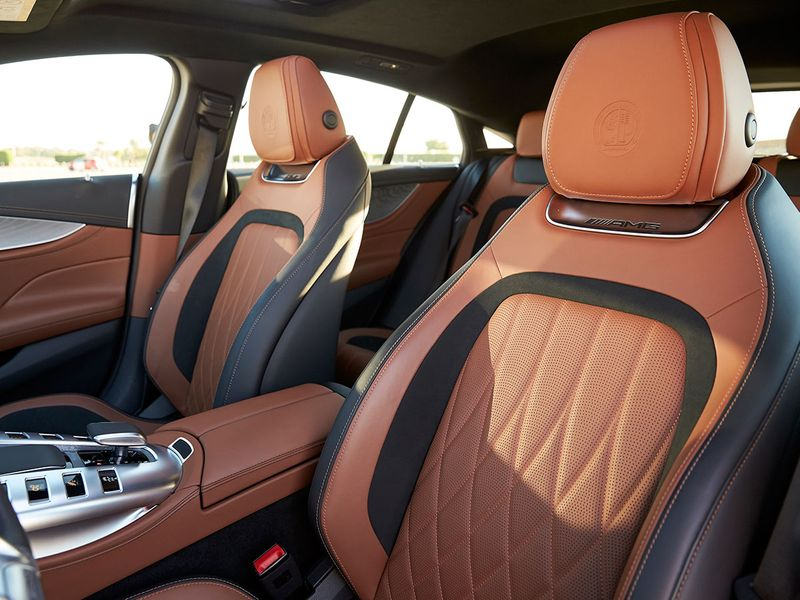 Auto Mercedes-AMG