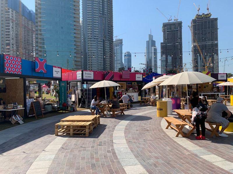 Market Outside the Box