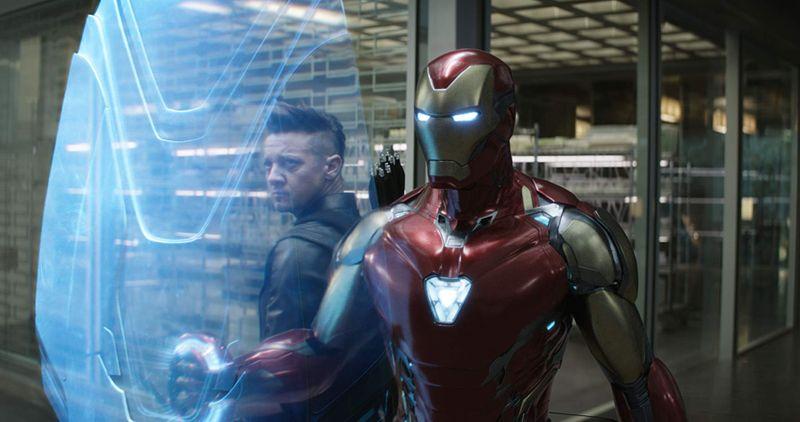 TAB Avengers Endgame-1580620982444