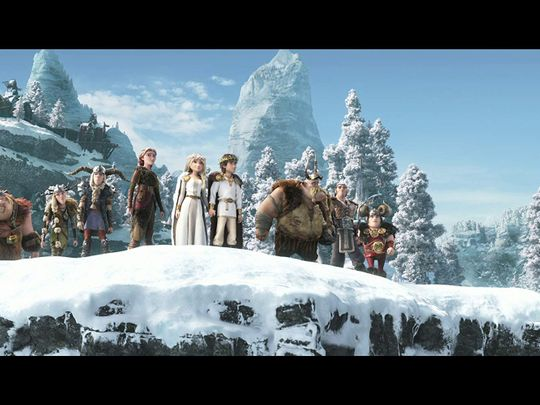TAB How to Train Your Dragon The Hidden World-1580620993877