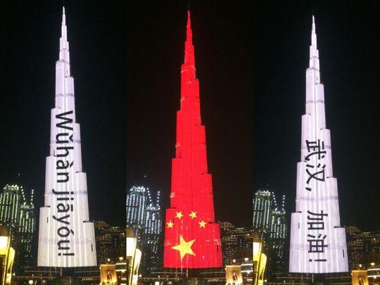200203 Burj Khalifa