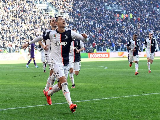 200203 Ronaldo