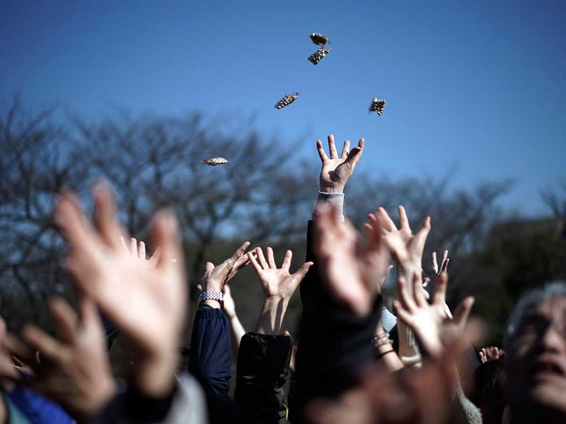 APTOPIX_Japan_Bean_Throwing_Ceremony_91046